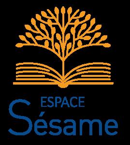 L'Espace Sésame a son logo !