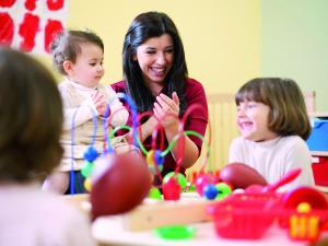 Etablissements d'accueil du jeune enfant (EAJE)