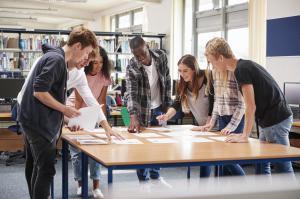 Réforme des formations et diplômes du travail social