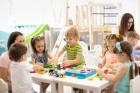 NORMA : Réforme des normes d'accueil du jeune enfant