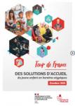 Tour de France des solutions d'accueil du jeune enfant en horaires atypiques