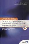 Parents et professionnels dans les structures d'accueil de jeunes enfants